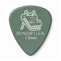 Медиаторы Jim Dunlop Gator Grip