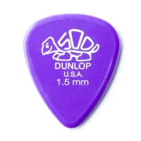 Медиаторы Jim Dunlop Delrin 500