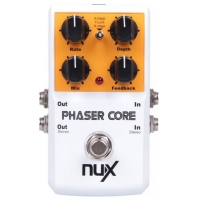 Педаль эффектов Nux Cherub Phaser Core