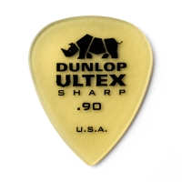 Медиаторы Jim Dunlop Ultex Sharp