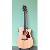 Акустическая гитара Crafter DTE-6N