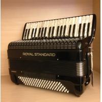 Аккордеон Omega Royal Standard