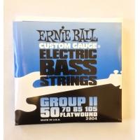 Струны для баса Ernie Ball 2804