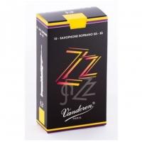 Трости для саксофона альт Vandoren JAZZ SR4115-SR413