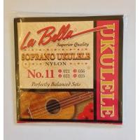 Струны для укулеле LaBella №11