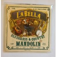 Струны для мандолины LaBella  770L