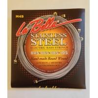 Струны для баса LaBella M45