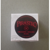 Канифоль для скрипки Pirastro Obligato-violino Rosin (900900)