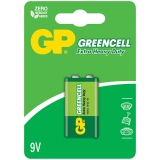 Батарейка GP Greencell 1604 GLF-S1