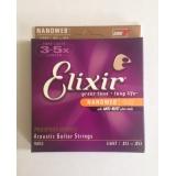 Струны для акустической гитары Elixir 16052