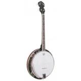 Банджо 4-струнное, Caraya BJ-004