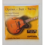 Струны для электрогитары Optima 1947M