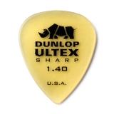 Медиаторы Jim Dunlop Ultex Sharp