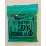 Струны для электрогитары Ernie Ball Slinky 2626