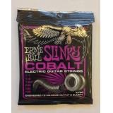 Струны для электрогитары Ernie Ball Cobalt 2720