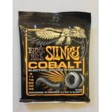 Струны для электрогитары Ernie Ball Cobalt 2722