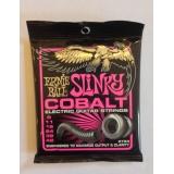 Струны для электрогитары Ernie Ball Cobalt 2723