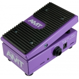 AMT Electronics WAH pedal WH-1