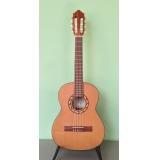 Классическая гитара Strunal Сremona 4855-3/4