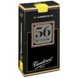 Трости для кларнета  Bb Vandoren 56 Rue Lepic CR5025-CR5035+