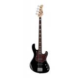 Бас-гитара GB34JJ-BK