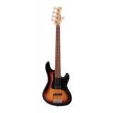 Бас-гитара 5-струнная Cort GB35JJ-3TS