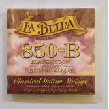 Струны для классической гитары LaBella 850B
