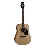 Электро-акустическая гитара, Parkwood W81E-OP