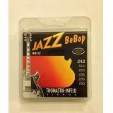 Струны для электрогитары Thomastik-Infeld Bebop BB112