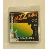 Струны для электрогитары Thomastik-Infeld Bebop BB113