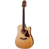 Акустическая гитара Crafter DTE-7N