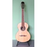 7-ми струнная гитара Doff