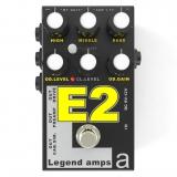 Двухканальный гитарный предусилитель AMT Electronics E2