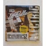 Струны для электрогитары LaBella EL-BM