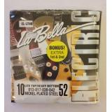 Струны для электрогитары LaBella EL-LTHB