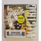 Струны для электрогитары LaBella EL-R