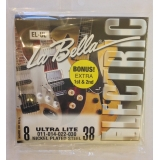 Струны для электрогитары LaBella EL-UL