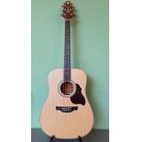 Акустическая гитара Crafter D-6N