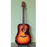 Акустическая гитара Crafter D-8TS