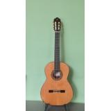 Классическая гитара Prudencio Saez 28