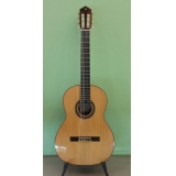 Классическая гитара Prudencio Saez 33