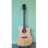 Акустическая гитара Parkwood S 26
