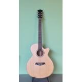 Акустическая гитара Parkwood S 27