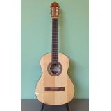 Классическая гитара Strunal Сremona 4655