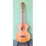 7-ми струнная гитара Doff RG