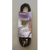 Аудио кабель Soundking BB304/3M