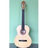 Классическая гитара Kremona P650M