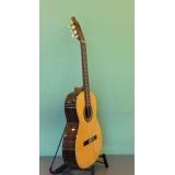 Классическая гитара Prudencio Saez 4А