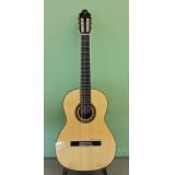 Классическая гитара Prudencio Saez 17
