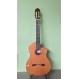 Классическая гитара Prudencio Saez 54